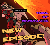 Trial of Mandalore
